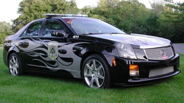 20 Cop Cars You Wouldn't Mind Pulling You Over20 Cops, Cops Cars, Patrol Vehicle, Expen Cars, Cities Police, Cool Police Cars, Cadillac Buick, Michigan Cities, Cadillac Ctsv