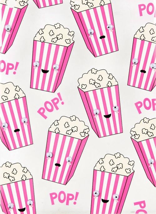 Popcorns wallpaper