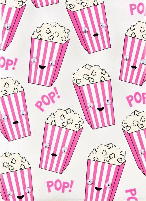 Popcorns wallpaper