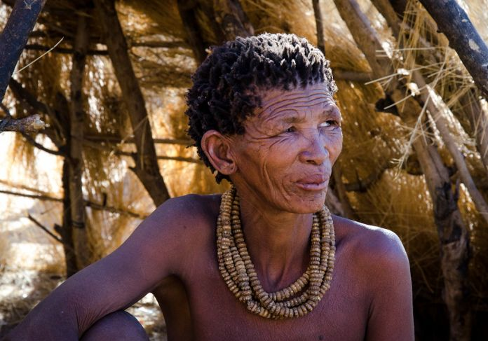 4 Survival Skills You Can Learn from the African Tribal People --Freedom Prepper by Scott