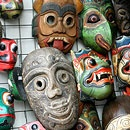 Shopping in Bali  De compras en Bali
