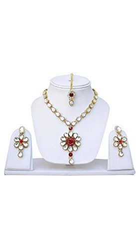 Elegant Indian Bollywood Traditional Gold Plated kundan W... https://www.amazon.com/dp/B072B6F3VZ/ref=cm_sw_r_pi_dp_x_rkXazbKHQCBA4