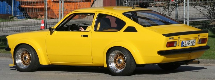 87 best opel mostly kadett c images on pinterest cars for Garage opel 94