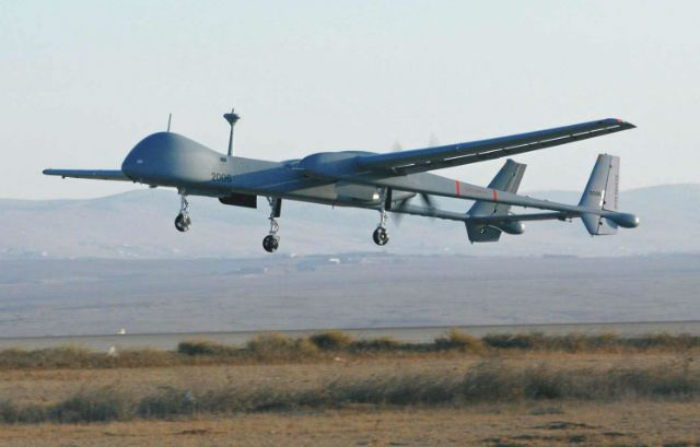 German military will proceed with a planned deal to operate Israel Aerospace Industries Heron TP medium-altitude, long-endurance (MALE) unmanned air vehicles, after a high court on 31 May rejected an appeal from rival bidder General Atomics Aeronautical Systems.