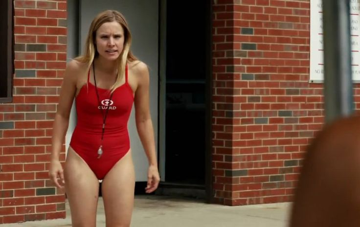 35 Things You Learn From Being ALifeguard
