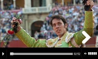 CRÓNICA De la décima de la Feria de Abril Puertas a las que no hay que llamar - Mundotoro.com #Sevilla #cronica  #Nazare #ElJuli #Manzanares #videos #fotos