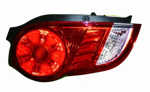LED Tail Light for Chevrolet Spark 2011