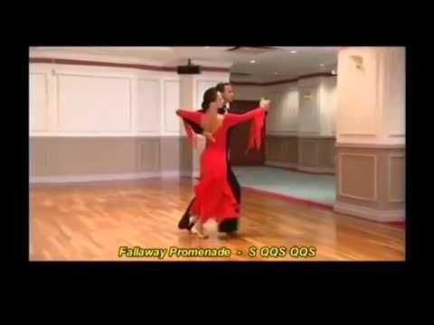 미르코 탱고 루틴-1~3 - YouTube