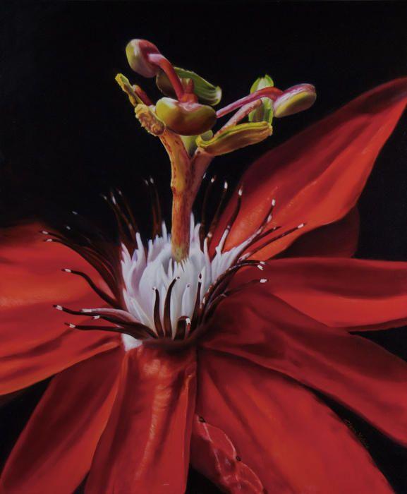 """Carousel of Joy"" by Elena Valerie. Paintings for Sale. Bluethumb - Online Art Gallery"