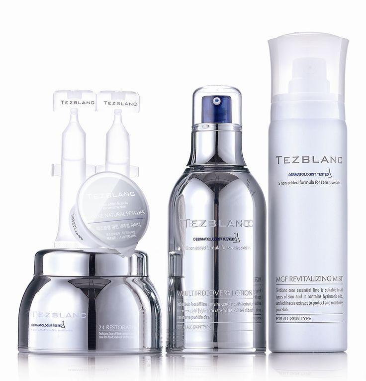 하이리빙, 신규 화장품 브랜드 '떼즈블랑' 론칭 | Marketing News