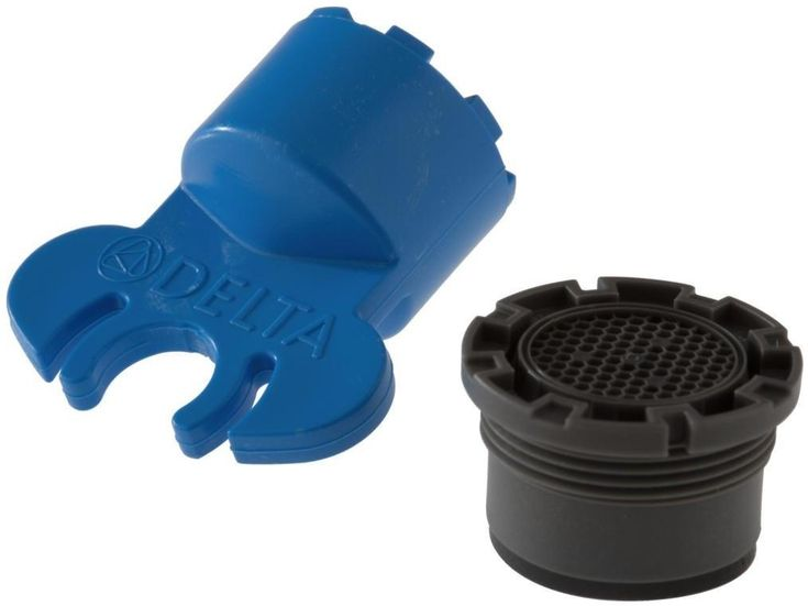 Delta RP54977 Water Efficient Aerator With Removal Wrench, 1.5 GPM