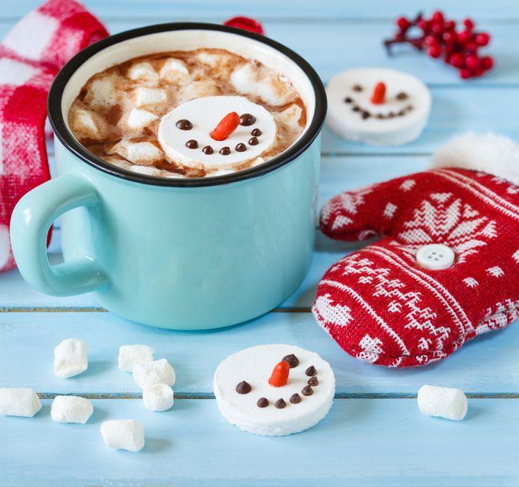Chocolate Marshmallows Dunmore Candy Kitchen: 25+ Unique Marshmallow Snowman Ideas On Pinterest