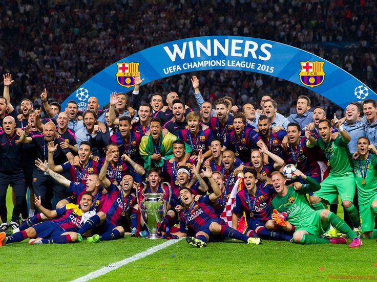 FC Barcelona v AS Roma Tickets