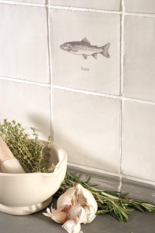 Decorative Tiles Uk New 40 Best Decorative Tiles Images On Pinterest  Hand Built Pottery Review