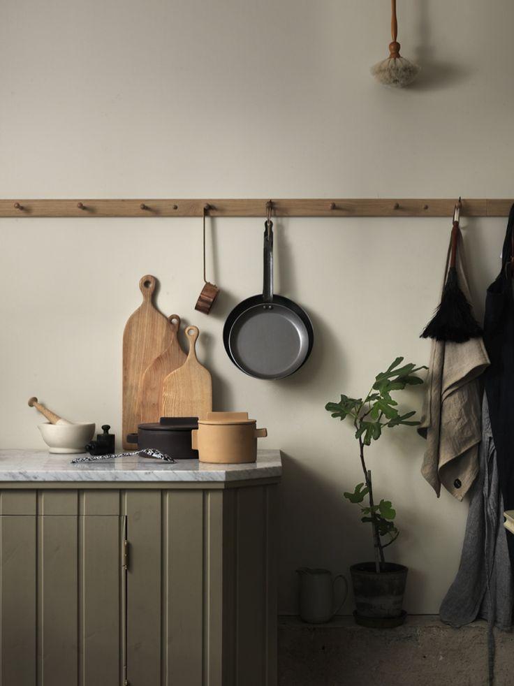 Artilleriet blogg olive and natural kitchen
