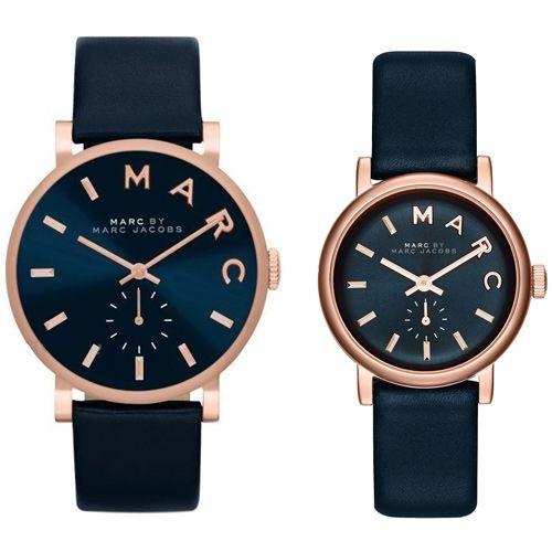 マークバイマークジェイコブス ペアウォッチ/ベイカー/MBM1331/MBM1329/ネイビー-マークジェイコブスの新作腕時計や日本未発売モデルの腕時計を、安心の保証付きで多数取り扱いしております!