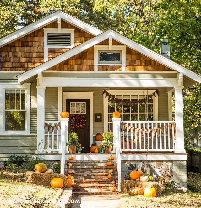 30 Gorgeous Farmhouse Front Porch Design Ideas Freshouz Com: 27 Best Images About Cottages On Pinterest