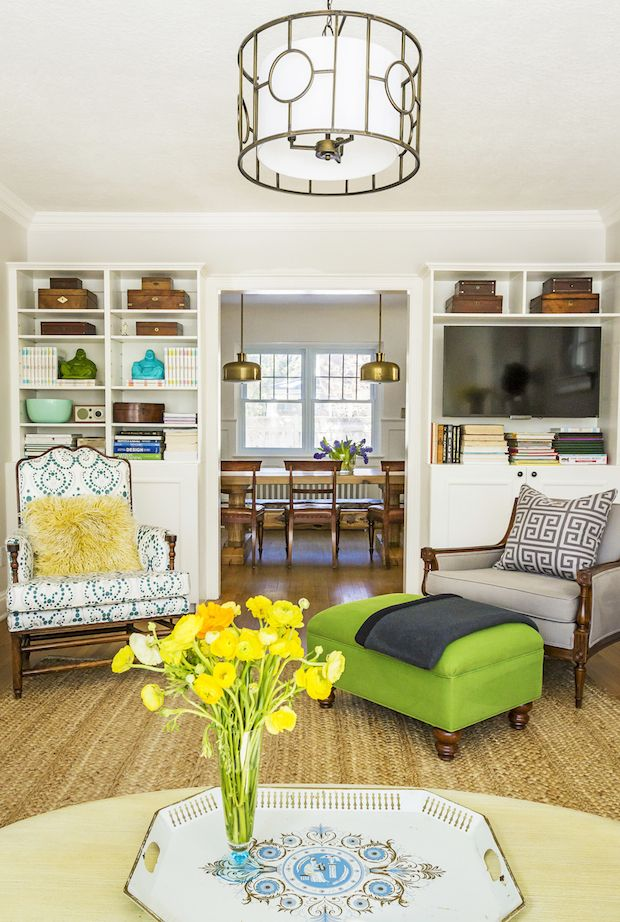 Eclectic Mix - GoodHousekeeping.com