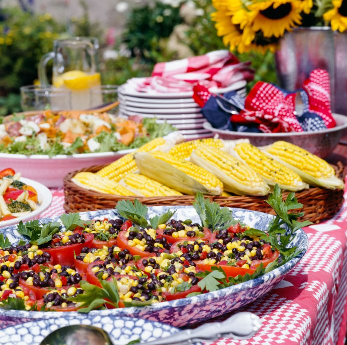 11 Best Potluck Themes Images On Pinterest