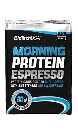 BioTech USA Morning Protein
