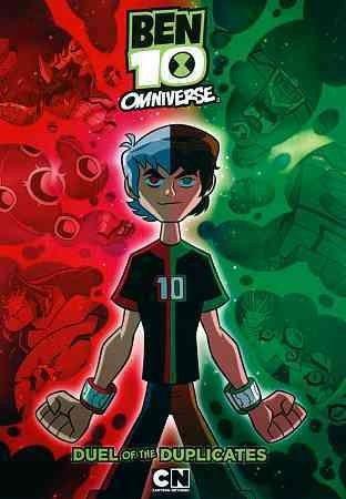 Ben 10 Omniverse: Duel Of The Duplicat