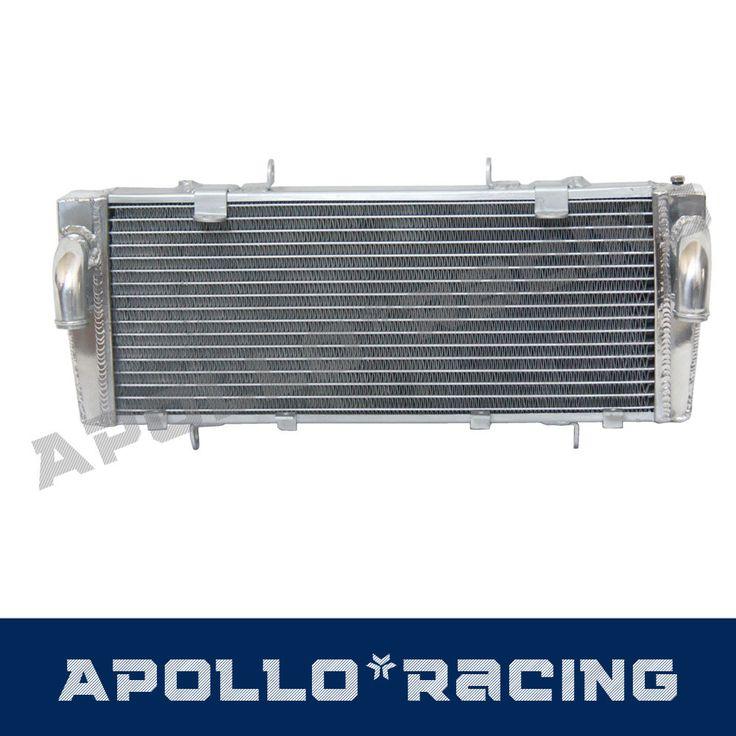 For Aprilia Tuono 1000 Aluminum Radiator 2006 -2010 2006 2007 2008 2009 2010 #UnbrandedGeneric