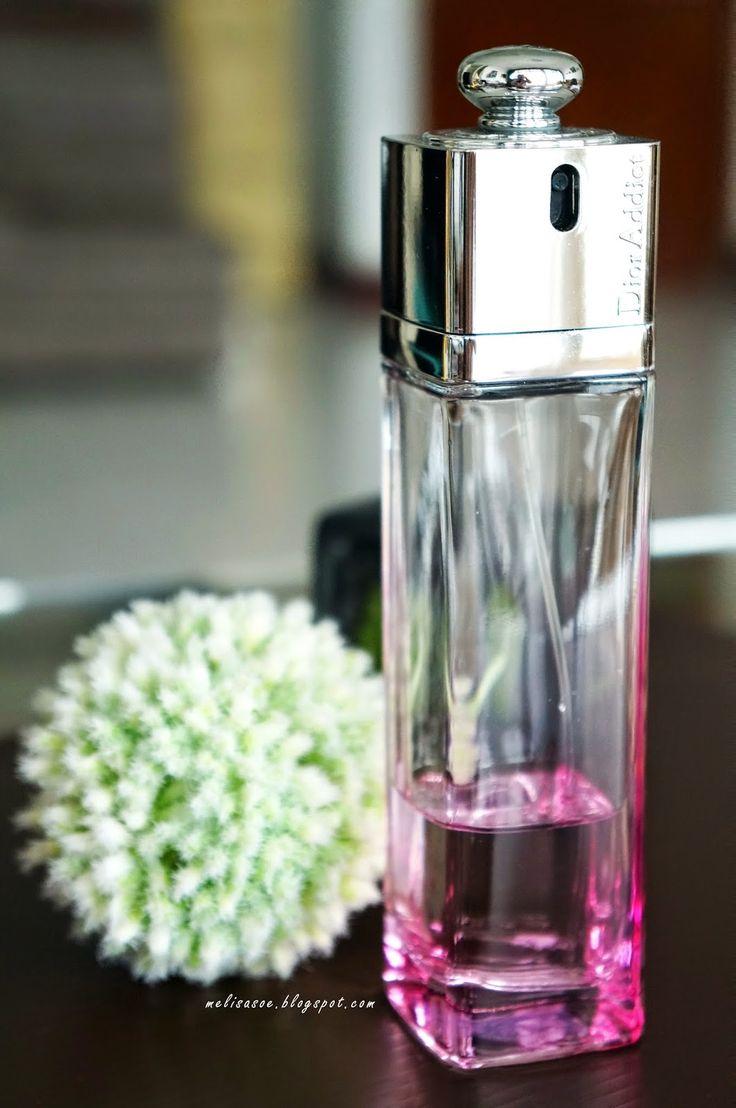 Best perfume of 2014 melisasoe.blogspot.com #signature    #signaturescent #bestperfume #dioraddict2