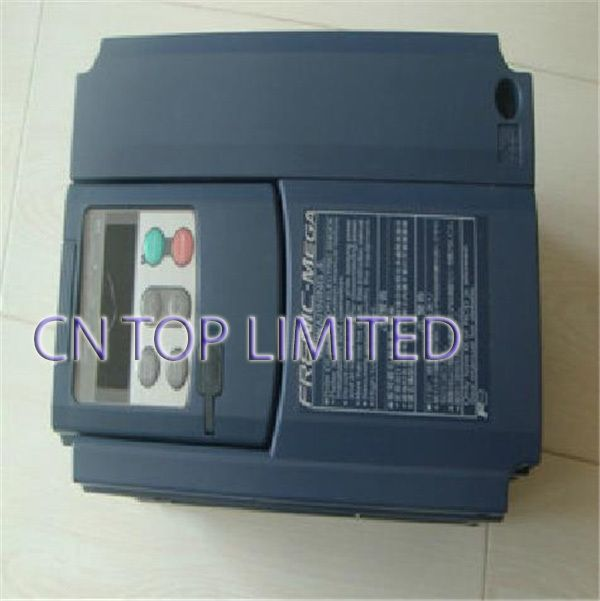 459.80$  Watch here - http://alirky.worldwells.pw/go.php?t=1891414430 - FRENIC-MEGA 400V 3 phase 5.5A 2.2KW FRN2.2G1S-4C  inverter VFD frequency AC drive