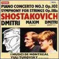 Andante aus dem Klavierkonzert Nr. 2 F-Dur op. 102