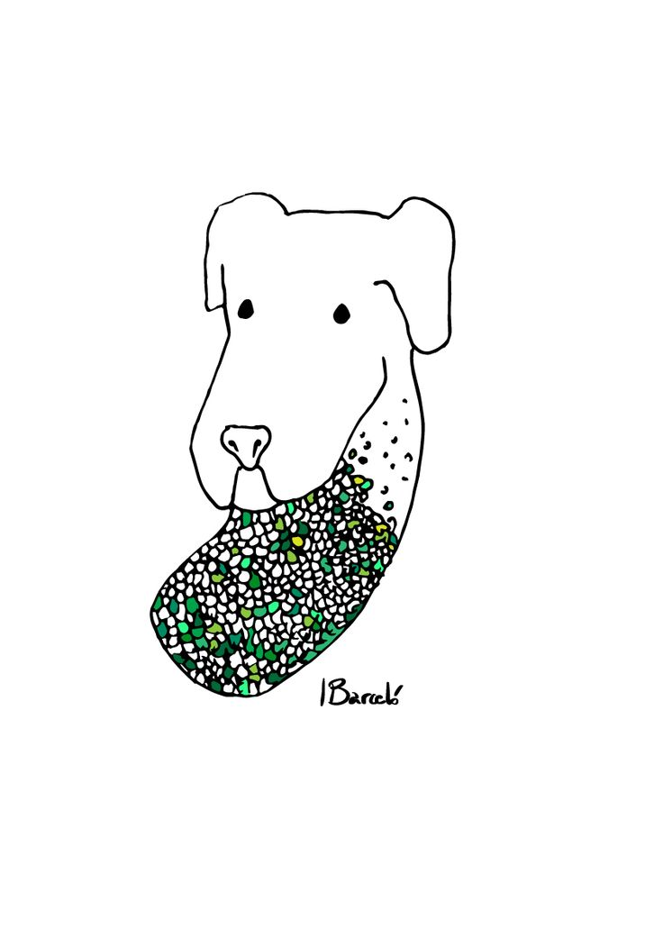 Snake Dog - Ignacio Barcelo