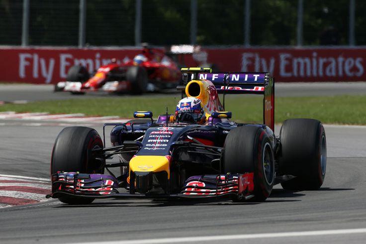 Ricciardo wins Canada Grand Prix | #F1 | Gear X Head