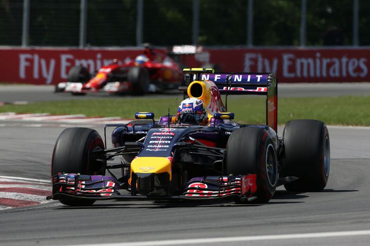Ricciardo wins Canada Grand Prix | #F1 | Gear X Head