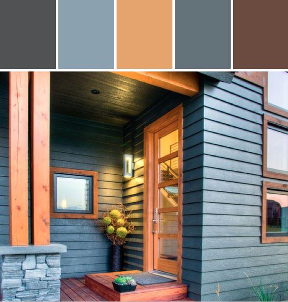 76 best New house exterior paint ideas images on Pinterest