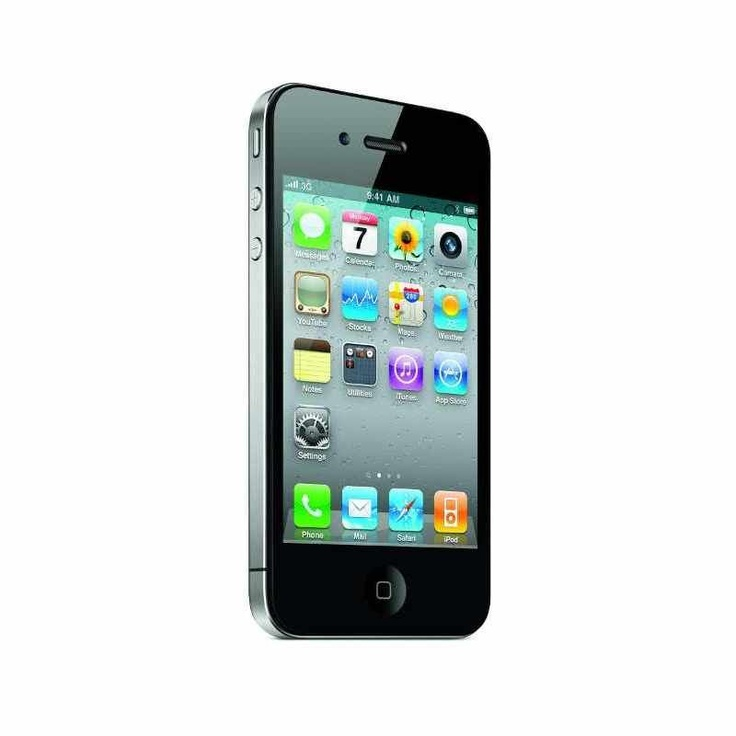 iPhone 4 - Apple