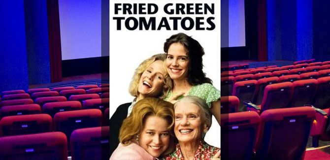 an analysis of the film fried green tomatoes directed by jon avnet 1991 1991 film by jon avnet edit language label  fried green tomatoes (english) 0 references based on  director of photography.