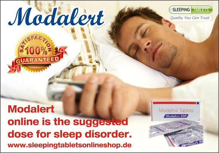 Modalert is a generic labelled version of another pill known as Modafinil. It is manufactured by Sun Pharmaceuticals.