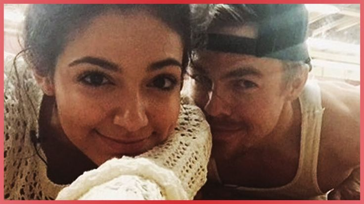 is bethany mota and derek dating maria