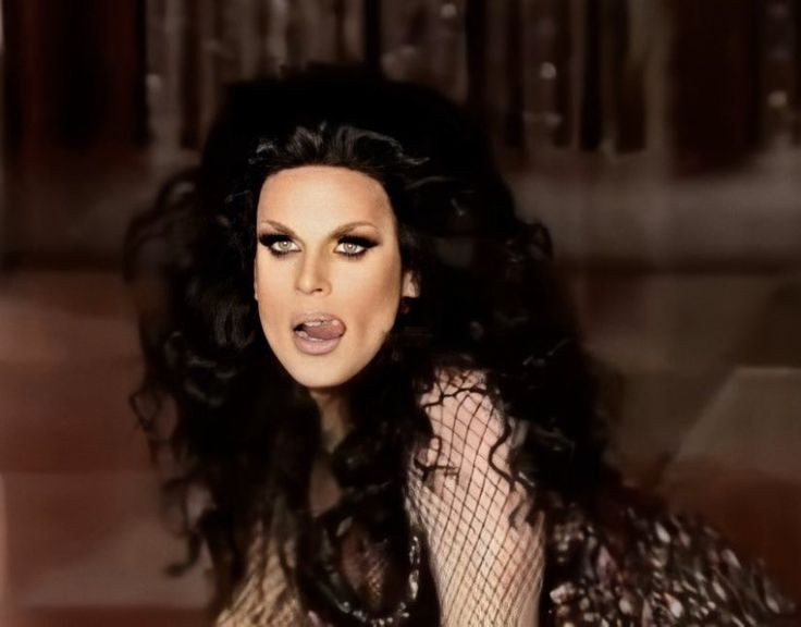 Pin em Youre born naked; the rest is drag!