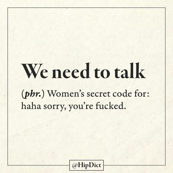 If Dictionaries Were Honest (10+ Pics)
