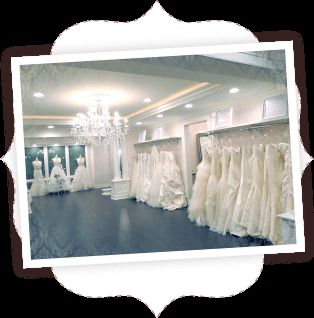 our story meet amanda hyde park bridal boutique