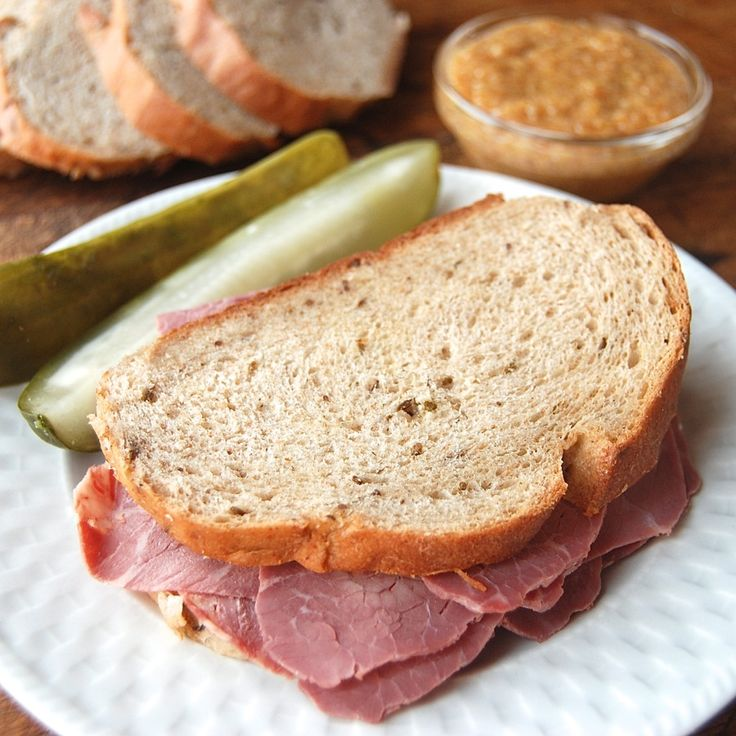 Jewish Rye Bread Recipe Vermont is a lovely place to live. After all, it's home to Ben & Jerry's ice cream; nothing like being right next to the source of Cherry Garcia, Phish Food, and all those other crazily delicious flavors. Cabot Creamery, the cooperative that supplies so many of us around the country with cheese, butter, sour cream, …