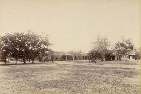 The #Bangalore Club: A colonial relic as well as one of the most elite clubs in the city