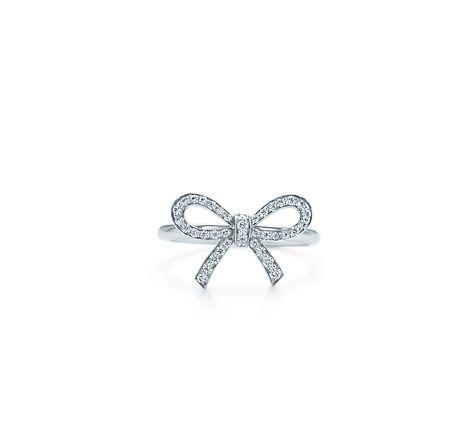 Tiffany's ring!