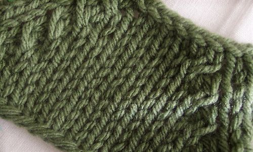 17 Best images about Knit: decreasing on Pinterest Knitting, Decoding and V...