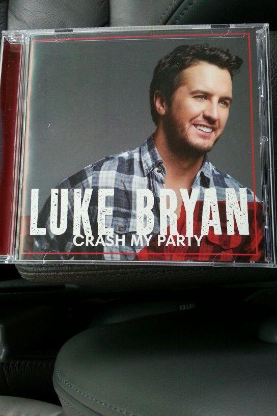 Luke Bryans New cd! Got mine 8-13-13