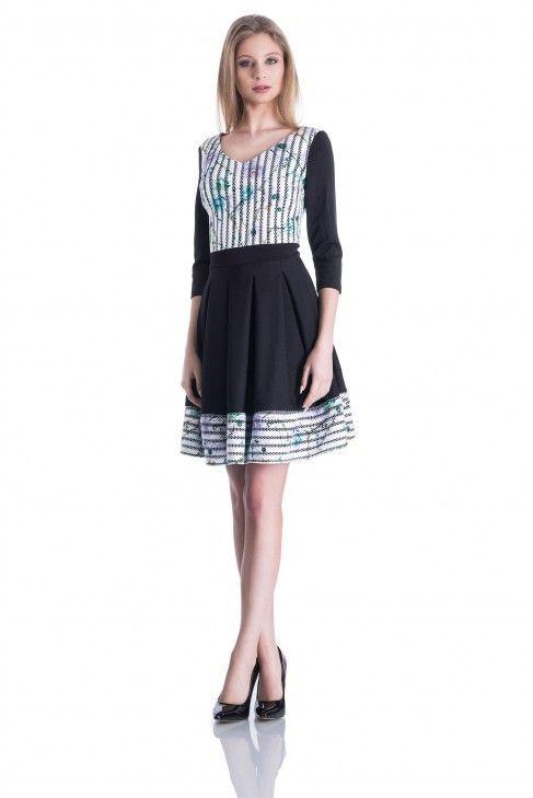 ~DresslikeaWoman~ DresslikeaLady ~fashion ~dress ~PerDonna