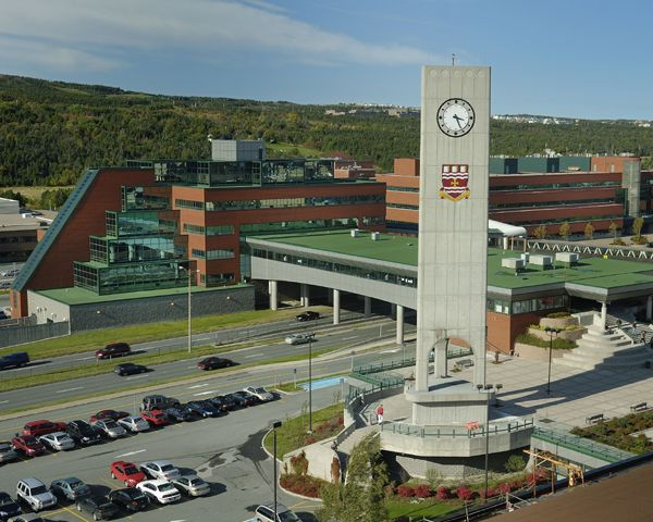 Memorial University of Newfoundland | Study in Canada | Study Abroad | Study with Scholarships #Top University in Canada