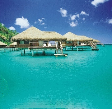 sea sea sea...: Bucket List, Dream Vacation, Beach Resorts, Favorite Places, French Polynesia, Places I D, Best Quality, Travel, Borabora