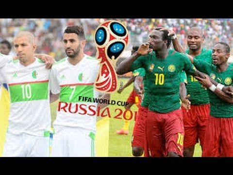 الجزائر - الكامرون 2016: جميع التقارير الأعلامية حول المبارة (bein , اله...