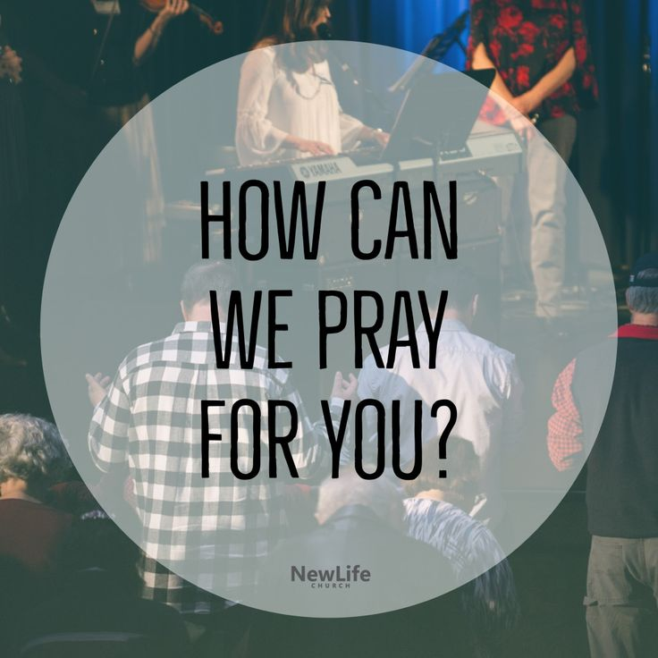 The House of Prayer is a time set aside as New Life's primary prayer gathering. We come together as one unit with a purpose - to partner with the Holy Spirit and pray what is on the Father's heart for New Life Church, our families, region, and nation.  We invite you to join us this Wednesday night at New Life Church, starting at 6:30 PM. If you aren't able to join us in person, you can pray with us online via Facebook Live or via www.newlifenc.com/live-stream.  If you have a prayer request you can leave it in the comments below, send a private Facebook message, or you can visit the website and submit it via the online form: www.newlifenc.com/house-of-prayer  #NewLifeNC #HouseofPrayer #Prayer #HOP #Taylorsville #NC #Joinus #LiveStream #Wednesday